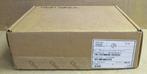 NEW Cisco AIR-LAP1242G-E-K9 Aironet LWAPP 802.11g Unified Wireless Access Point